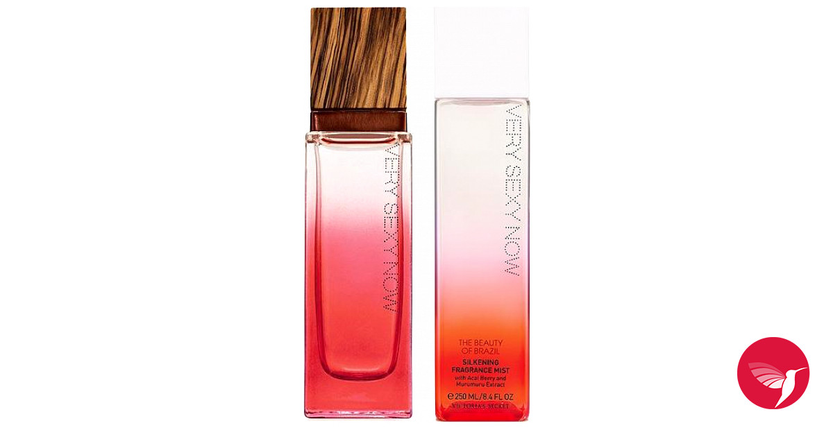 490f8ec792 Very Sexy Now The Beauty of Brazil Victoria s Secret perfume - a fragrance  for women 2009