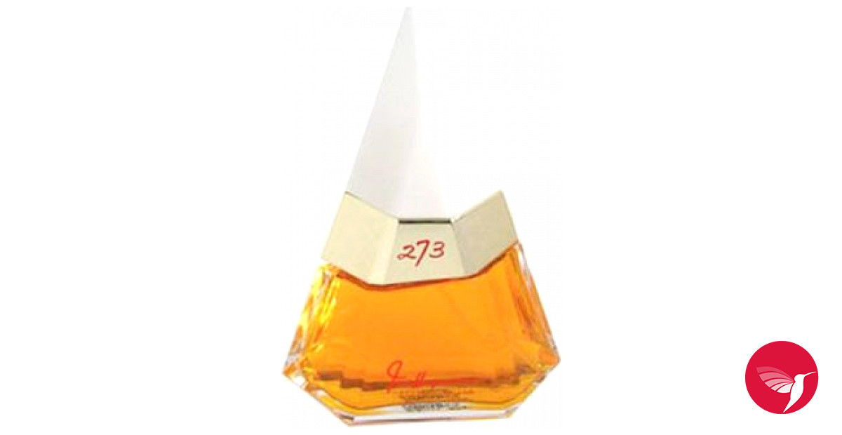 273 Rodeo Drive Fred Hayman Perfume A Fragrance For Women 1989
