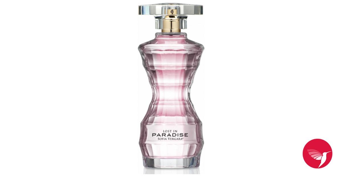 Lost In Paradise Sofia Vergara parfum een nieuwe geur voor
