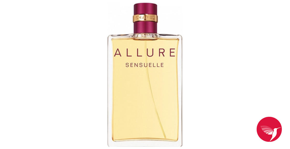 1d146055373 Allure Sensuelle Chanel perfume - a fragrance for women 2005