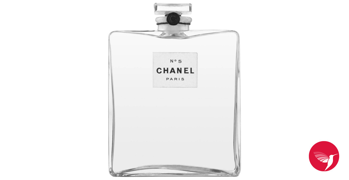 24db0c20c279 Chanel N°5 (Vintage) Chanel perfume - a fragrance for women 1921