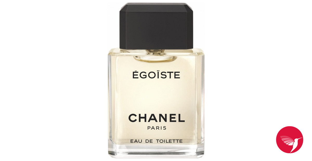 Egoiste Chanel Cologne A Fragrance For Men 1990