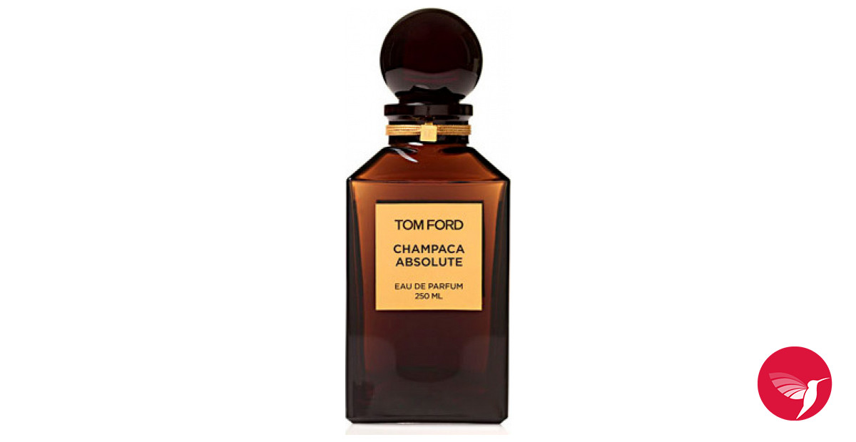 champaca absolute tom ford parfum ein es parfum f r. Black Bedroom Furniture Sets. Home Design Ideas