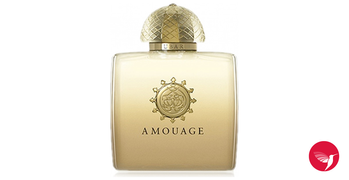 579a1b8efcd Ubar Amouage аромат — аромат для женщин 1995