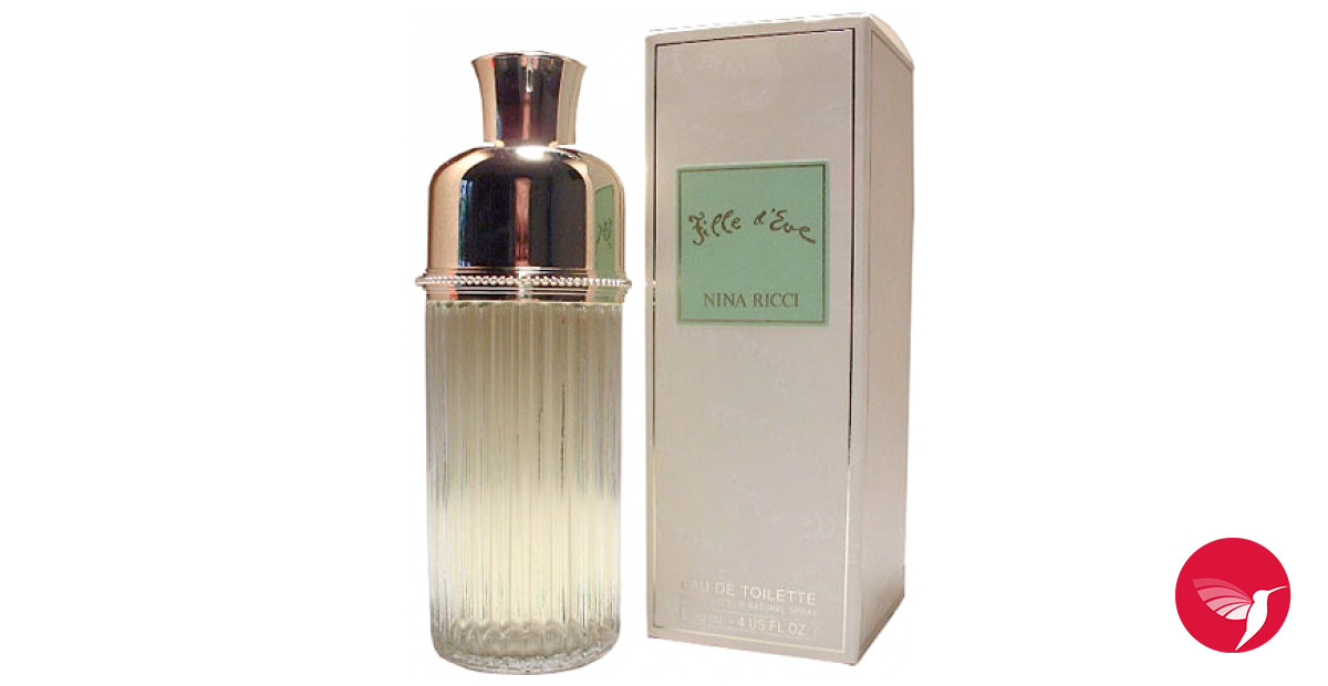 Fille Deve Nina Ricci Perfume A Fragrance For Women 1956