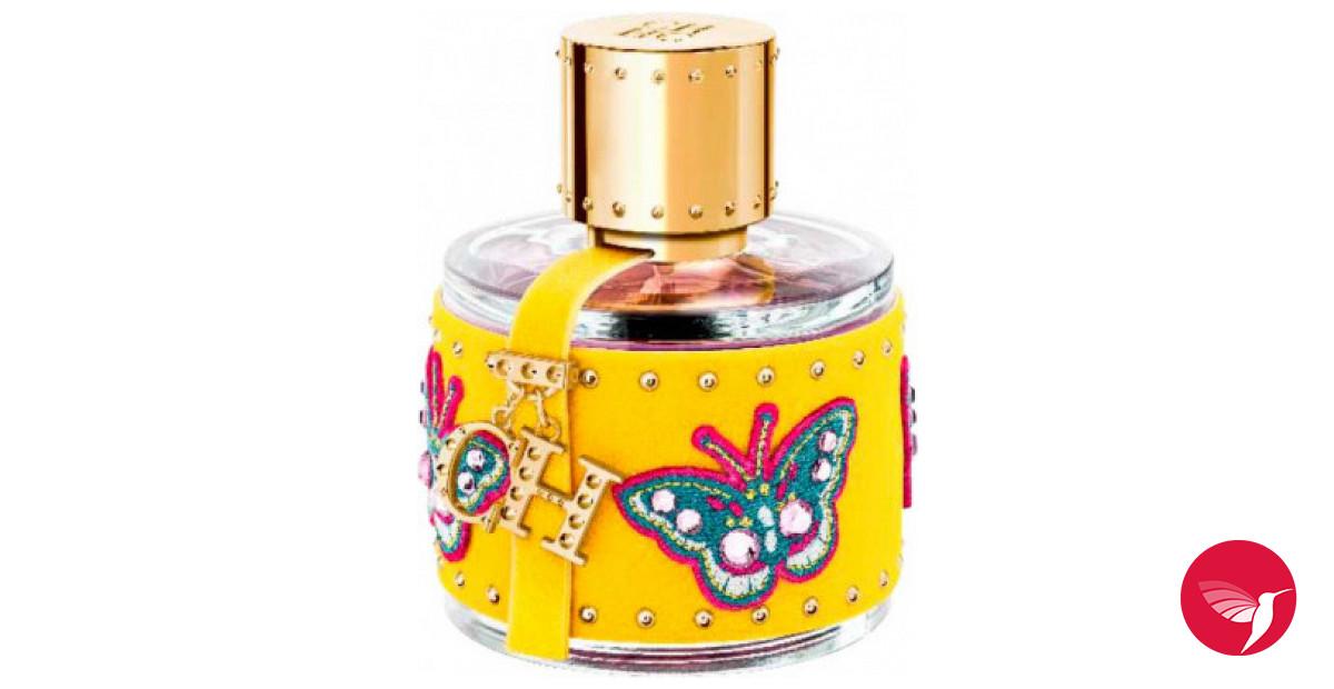 CH Beauties Carolina Herrera parfum een nieuwe geur voor
