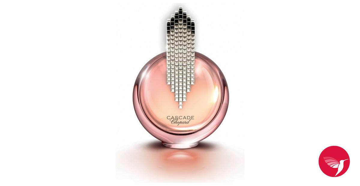 8a4fc7265 Cascade Chopard perfume - a fragrance for women 2009