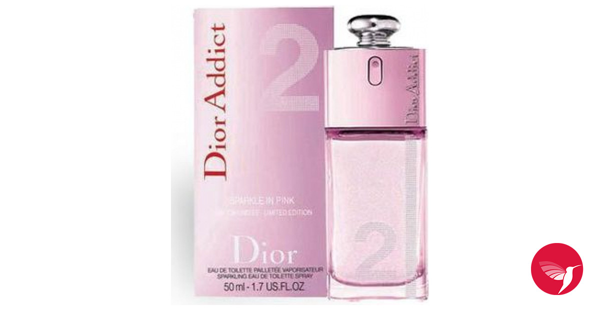 33a70a71e Dior Addict 2 Sparkle in Pink Christian Dior عطر - a fragrance للنساء
