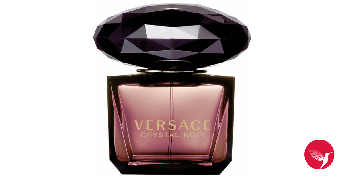 62b1e053a436 Crystal Noir Versace perfume - a fragrance for women 2004