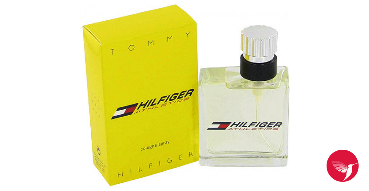 fantastiskt urval förhandsvisning av senaste designen Hilfiger Athletics Tommy Hilfiger cologne - a fragrance for men 1998