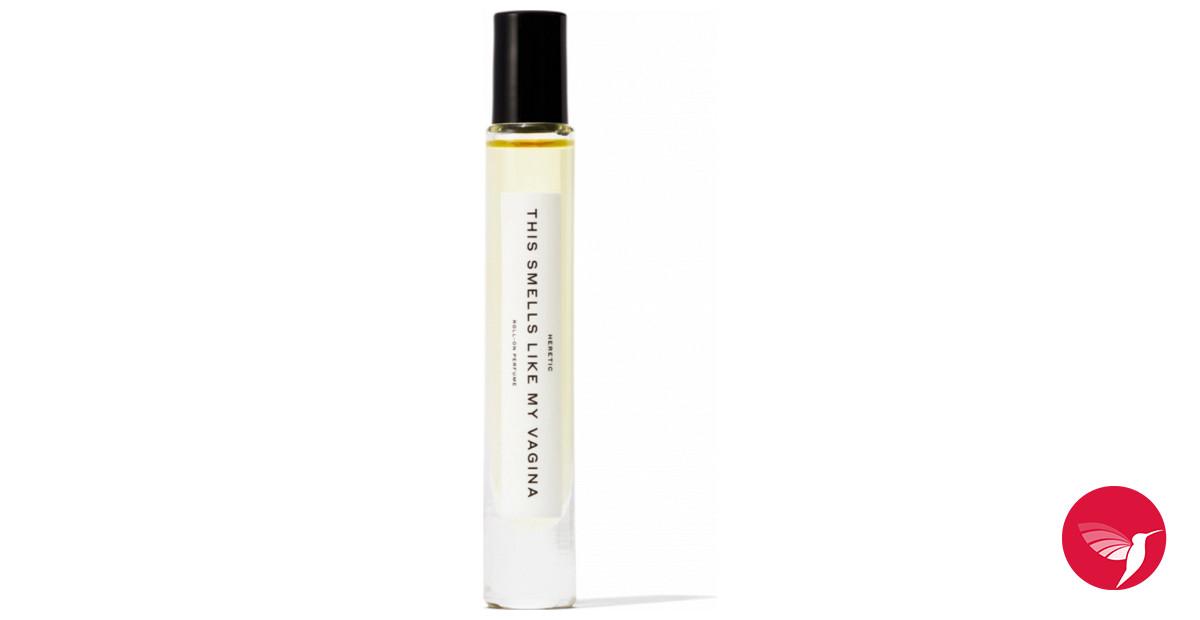 This Smells Like My Vagina Goop perfume - a novo