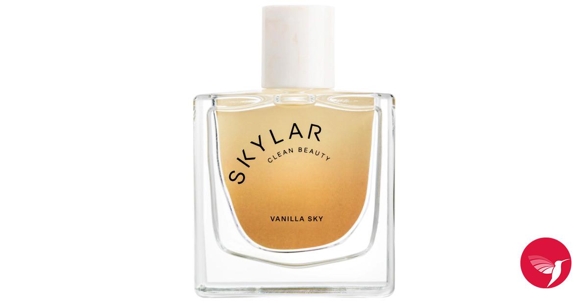 Vanilla Sky Skylar perfume - a new fragrance for women and men 2020