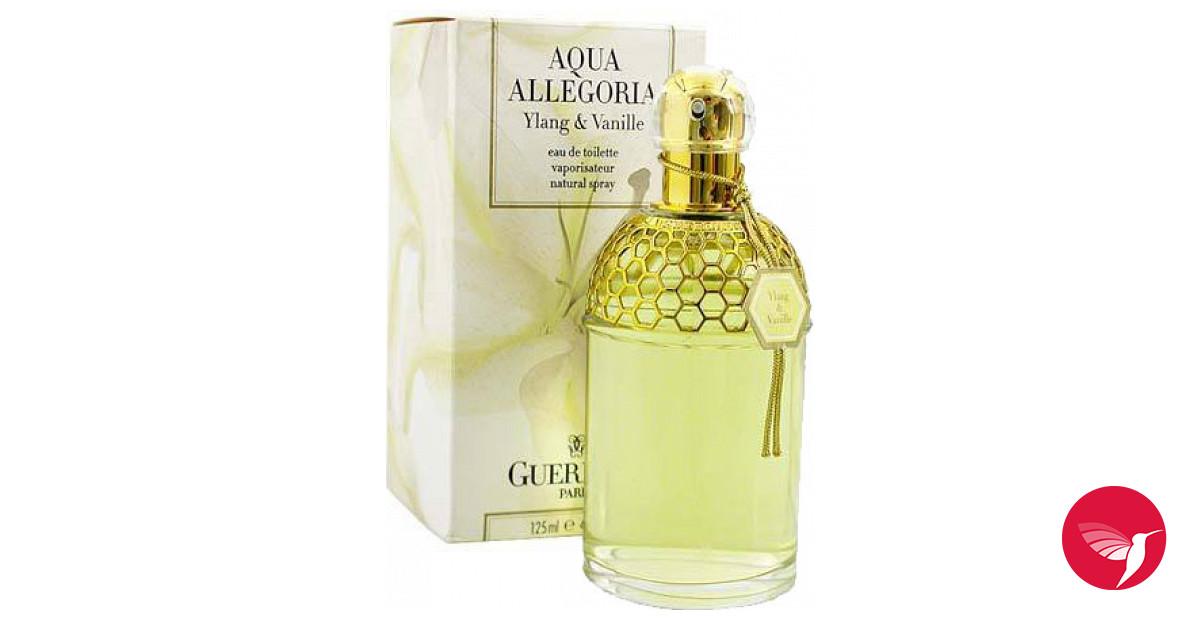 Perfume Allegoria A Fragrance Aqua Vanille Ylangamp; Guerlain c54jqR3ALS
