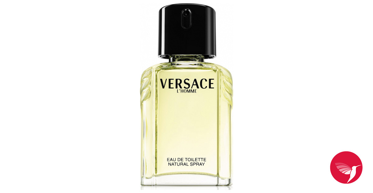 Versace Lhomme Versace ماء كولونيا A Fragrance للرجال 1986