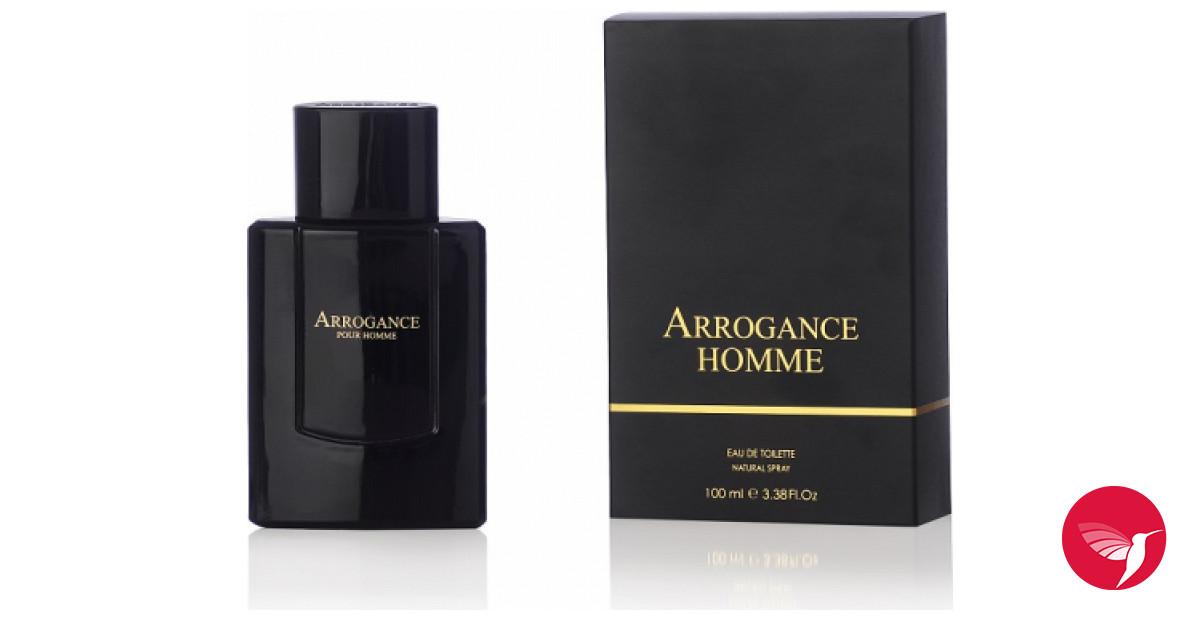 official photos 615b3 d390d Arrogance Pour Homme Arrogance - una fragranza da uomo 1982