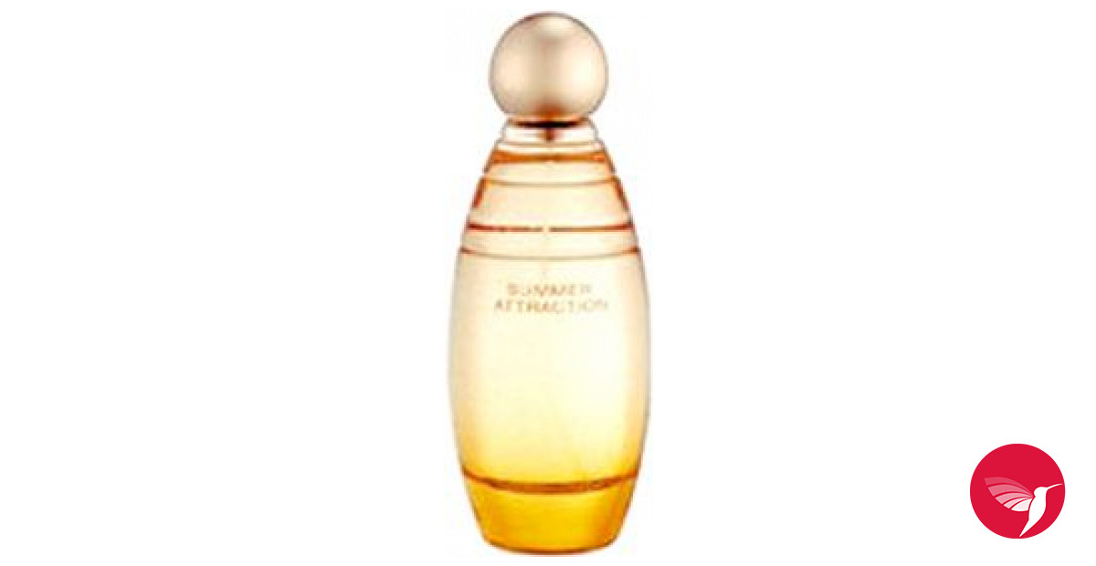 Attraction Summer Lancome fragancia una fragancia para Mujeres 2005