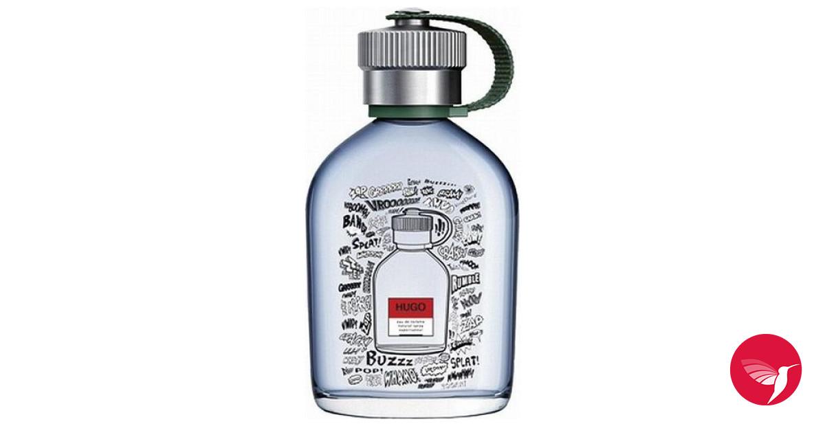 Hugo Create Limited Edition Hugo Boss Cologne A Fragrance For Men 2009