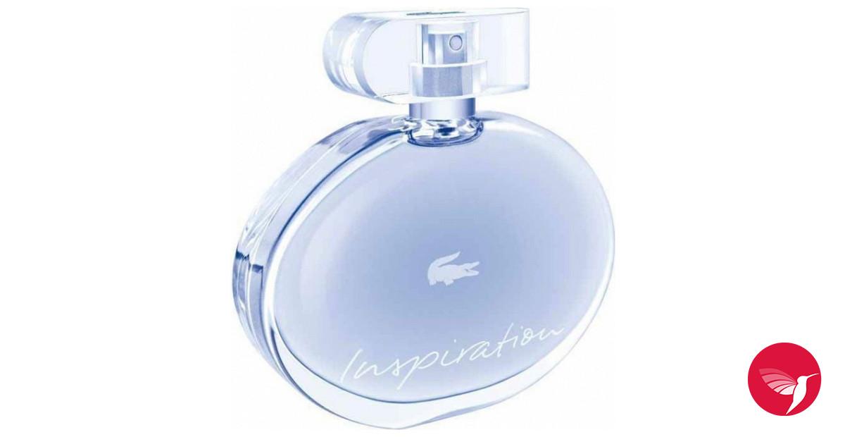 Inspiration Lacoste Fragrances parfum een geur voor dames 2006