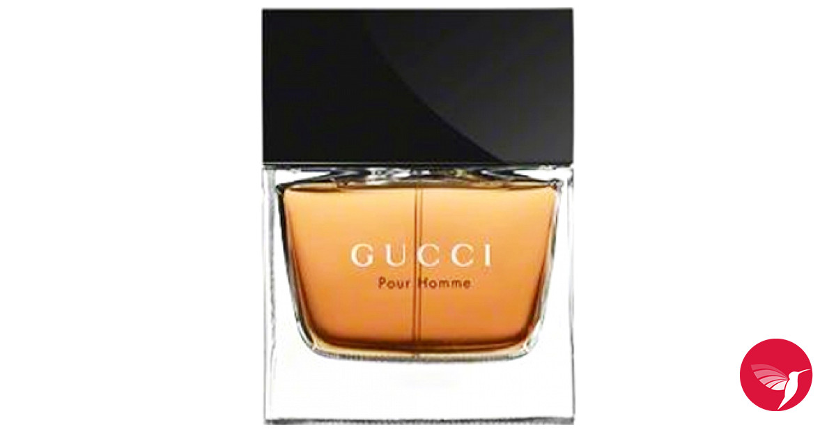 Gucci pour Homme (2003) Gucci Colonia - una fragancia para Hombres 2003 4a79af9f5dd3