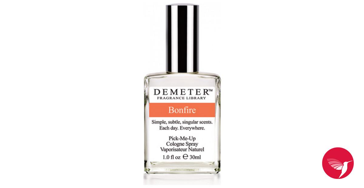Bonfire Demeter Fragrance perfume a fragrance for women and men 2009