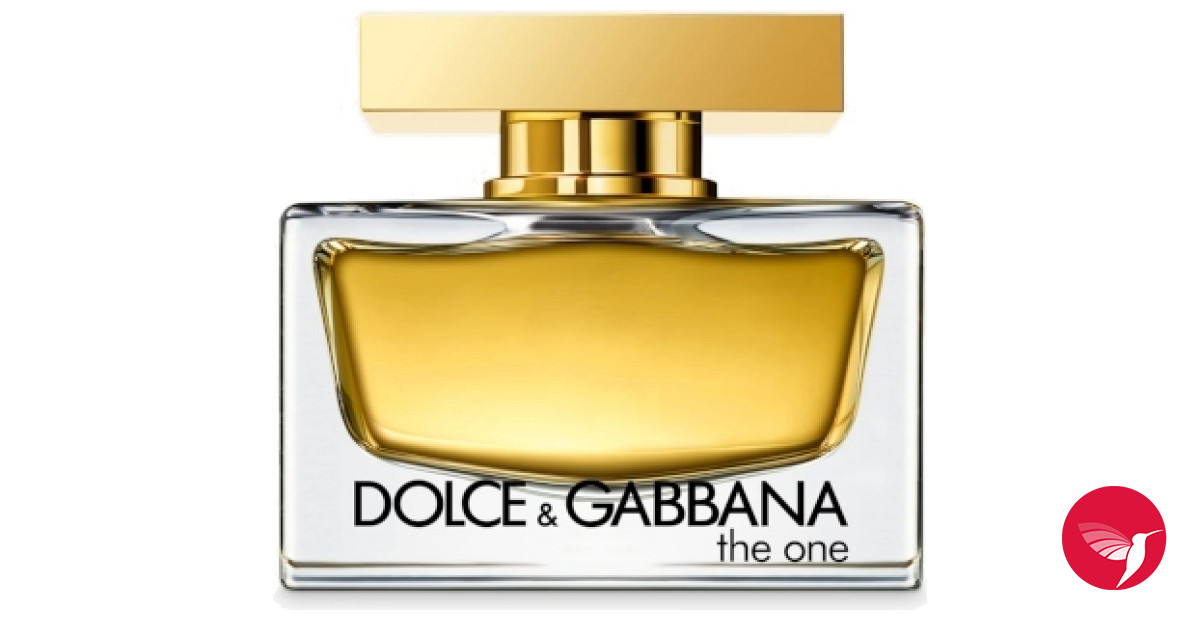 515f7d9a The One Dolce&Gabbana perfume - a fragrance for women 2006