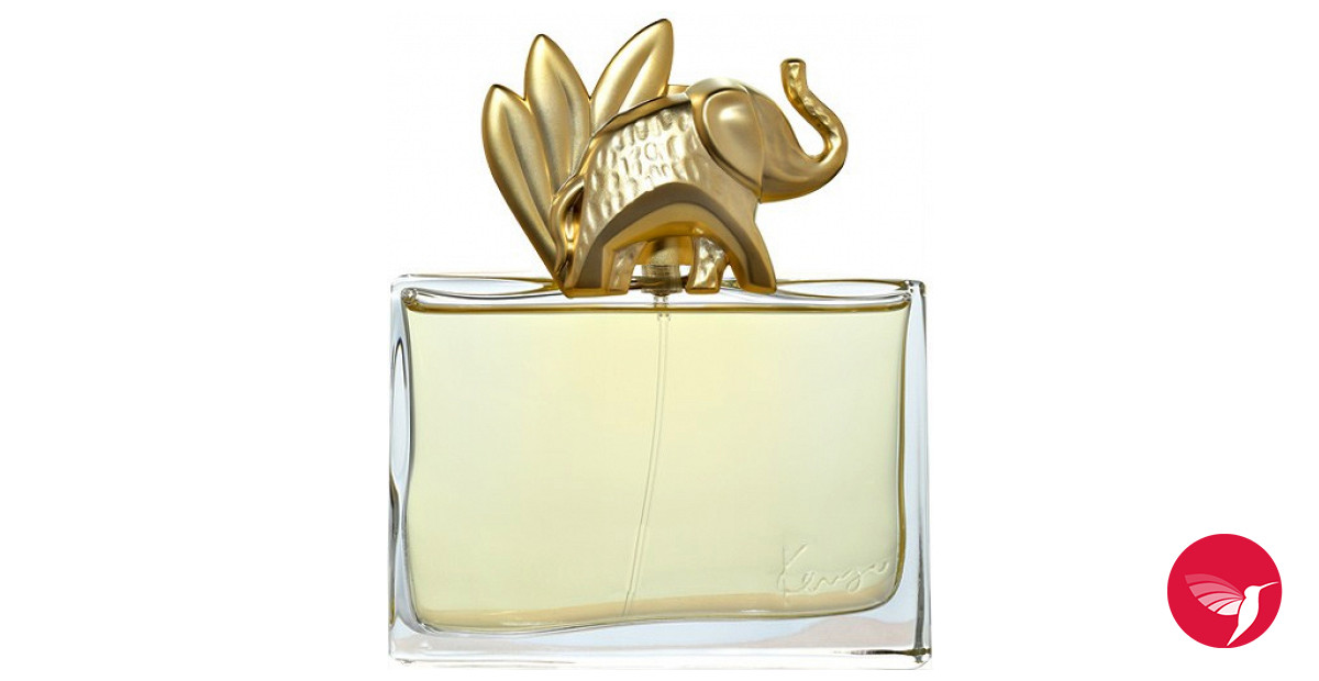 b7065daf Kenzo Jungle L'Elephant Kenzo perfume - a fragrance for women 1996