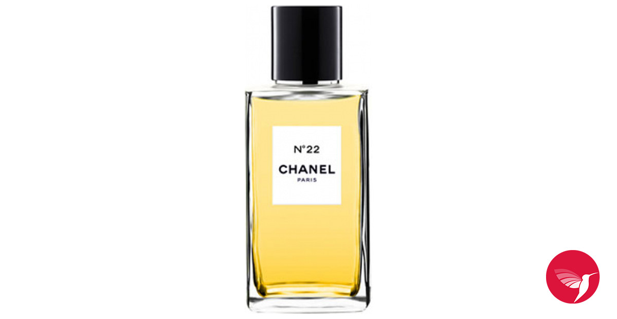 fee6eb1bfc Les Exclusifs de Chanel No 22 Chanel perfume - a fragrance for women ...