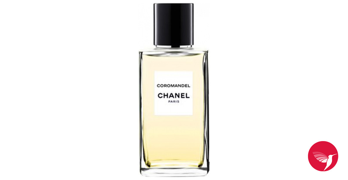 7ad616ef51ee Les Exclusifs de Chanel Coromandel Chanel perfume - a fragrance for women
