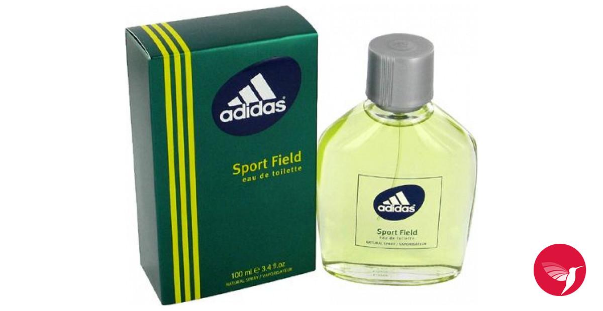 Adidas Sport Field Adidas одеколон аромат для мужчин 1994