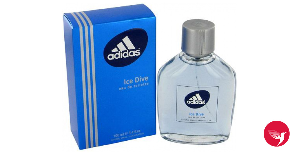 Adidas Ice Dive Adidas Cologne A Fragrance For Men 2001