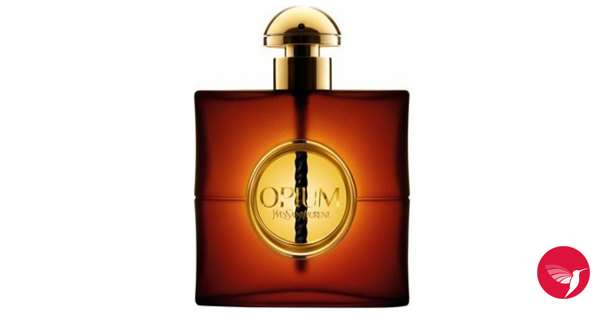 Fragrance 2009 For Saint Women Yves Laurent Opium A Perfume QrdBoxWCe
