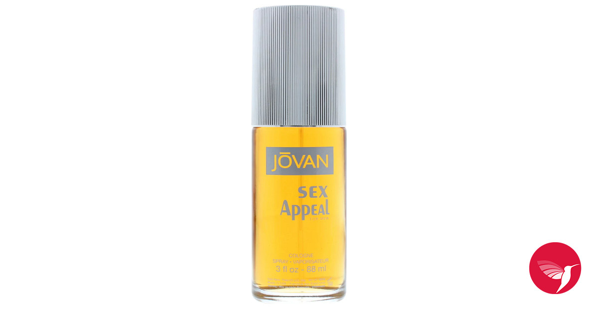 Appeal by coty jovan sex