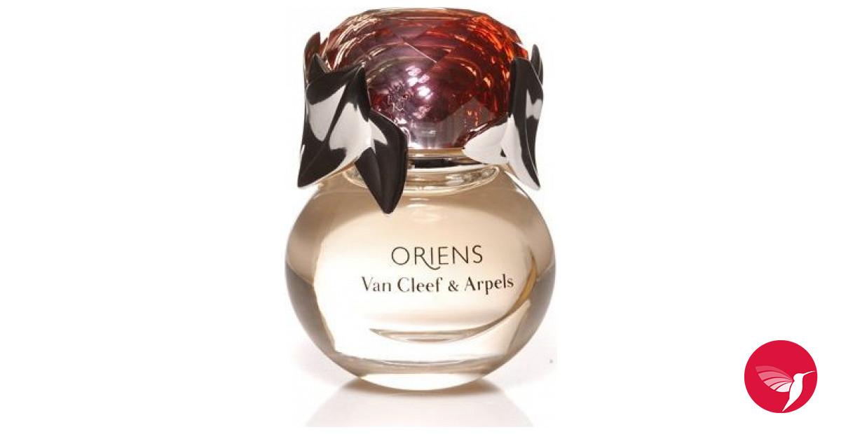 Oriens Van Cleef Amp Arpels Perfume A Fragrance For Women 2010