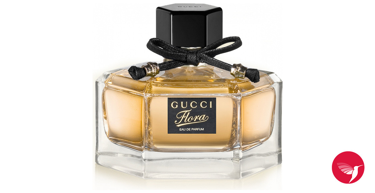 98c9ee95b3b Flora by Gucci Eau de Parfum Gucci perfume - a fragrance for women 2010