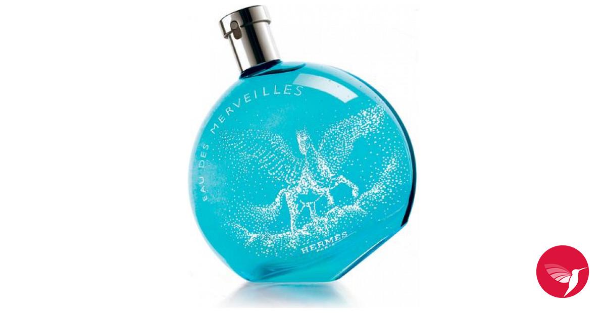 Un Pegase Pour Hermès 2007 Des Femme Eau Parfum Merveilles w8kn0PO