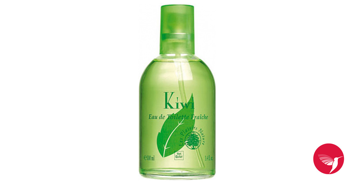 kiwi yves rocher perfume una fragancia para mujeres 2008. Black Bedroom Furniture Sets. Home Design Ideas