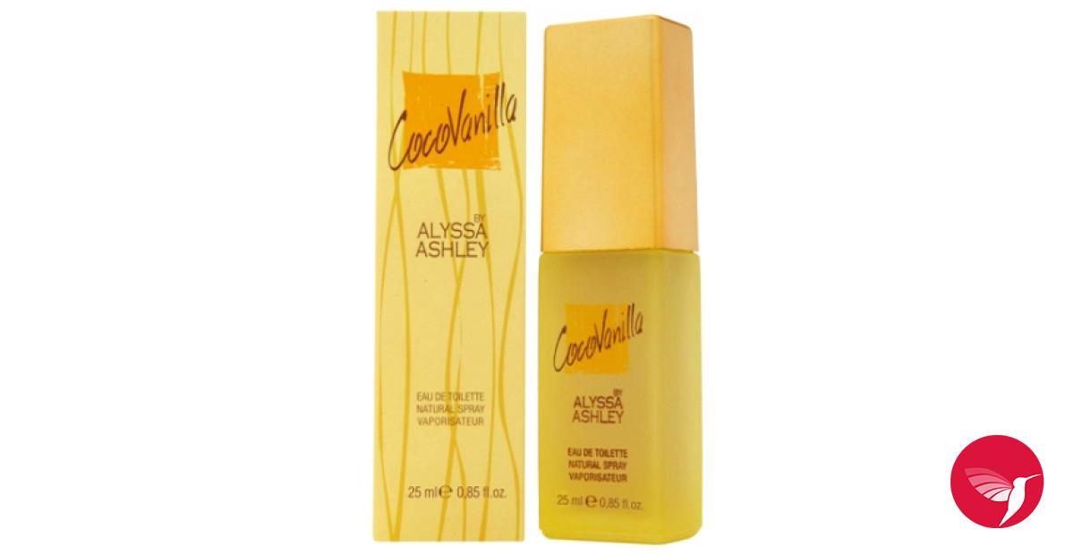 A Alyssa Coco Vanilla For 2005 Ashley Women Fragrance By Perfume 13TcFlKJ