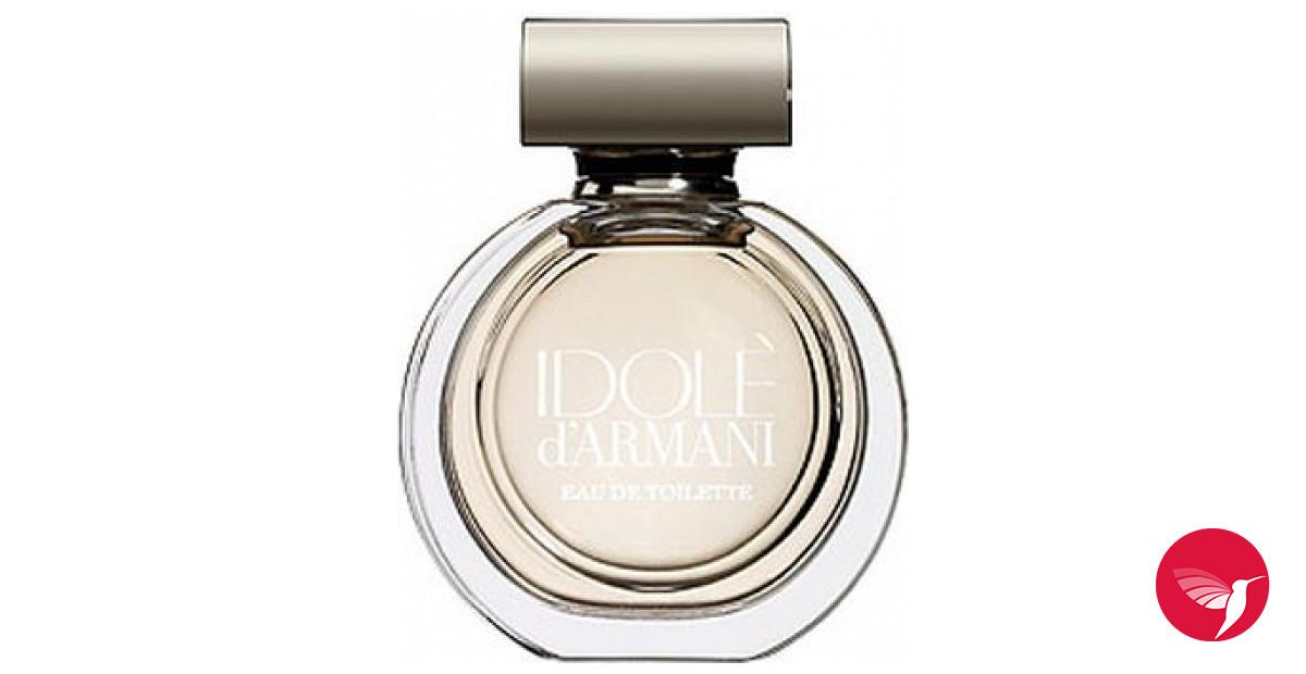 Idole d'Armani Eau de Toilette Giorgio Armani parfum een