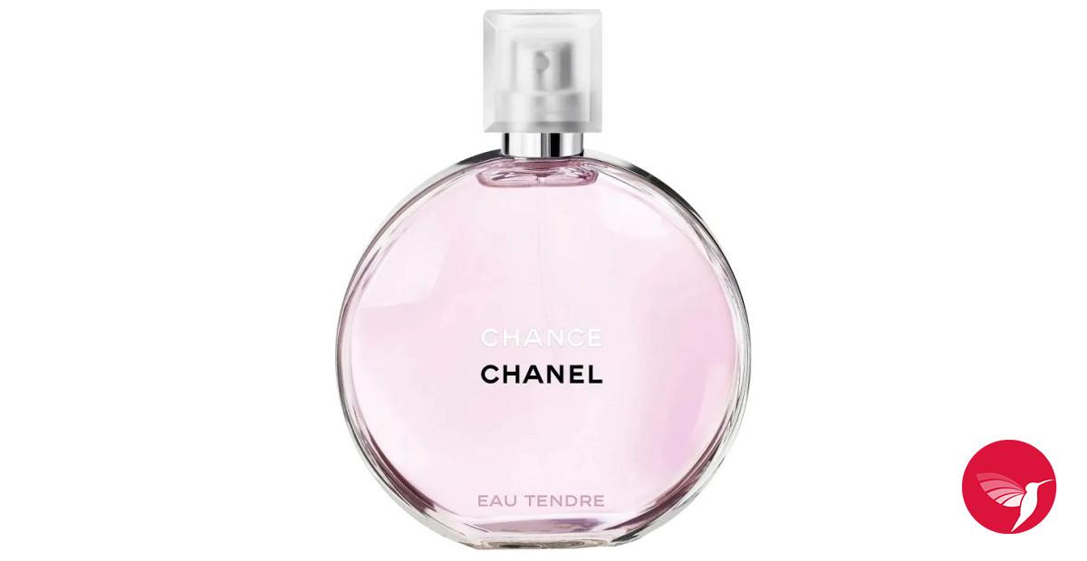 720f0e95177 Chance Eau Tendre Chanel perfume - a fragrance for women 2010