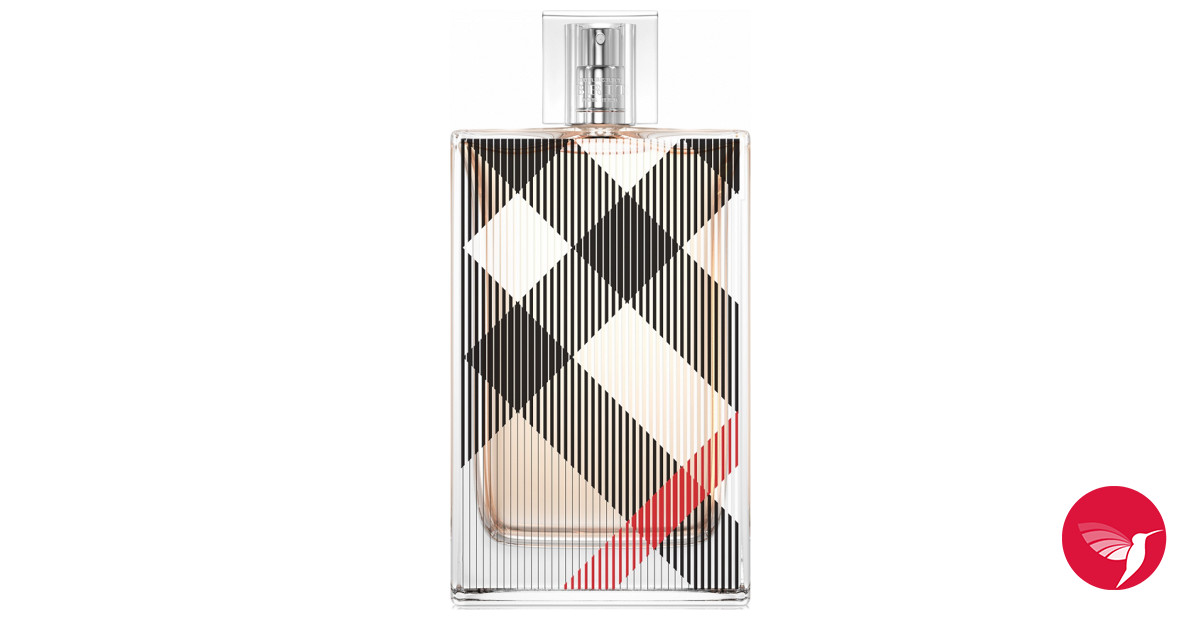 Burberry Brit Burberry perfume - a fragrance for women 2003 af61b805721