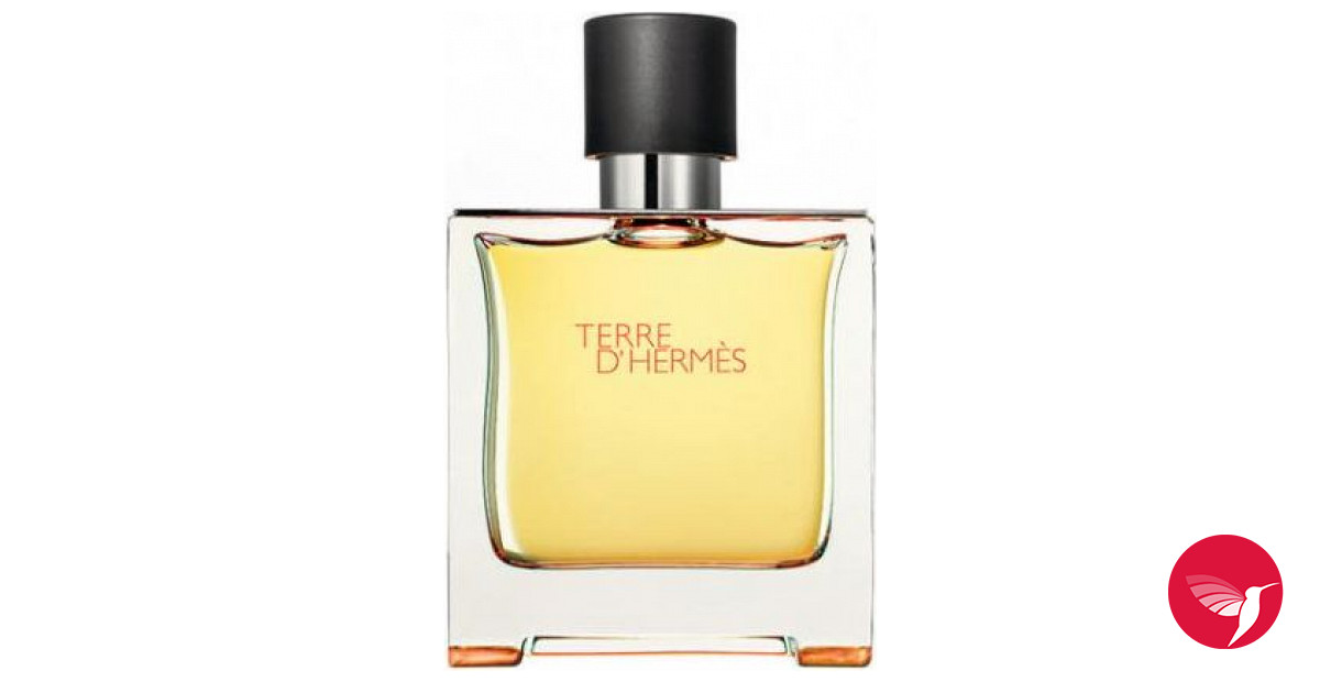 Terre d'Hermes Parfum Hermès cologne - a fragrance for men 2009
