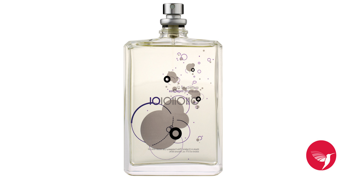 ef2fc996d8dc Molecule 01 Escentric Molecules perfume - a fragrance for women and men 2006