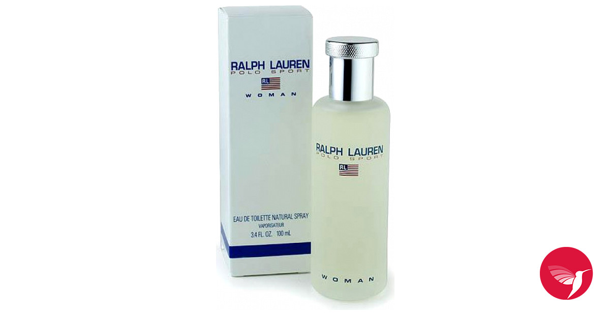 Polo Sport Woman Ralph Lauren perfume - a fragrance for