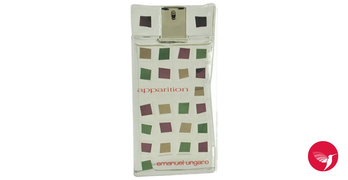 Apparition Fragrance Ungaro Emanuel For Perfume Women 2004 A yvN0Omn8w