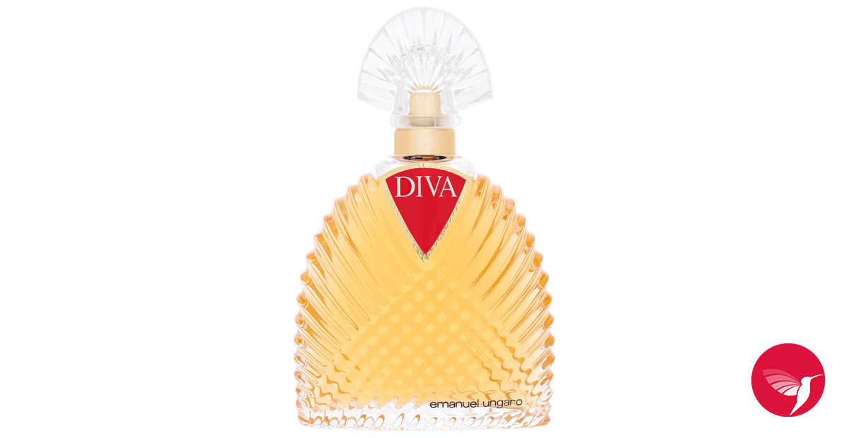 4300b0d13353e Diva Emanuel Ungaro perfume - a fragrance for women 1983
