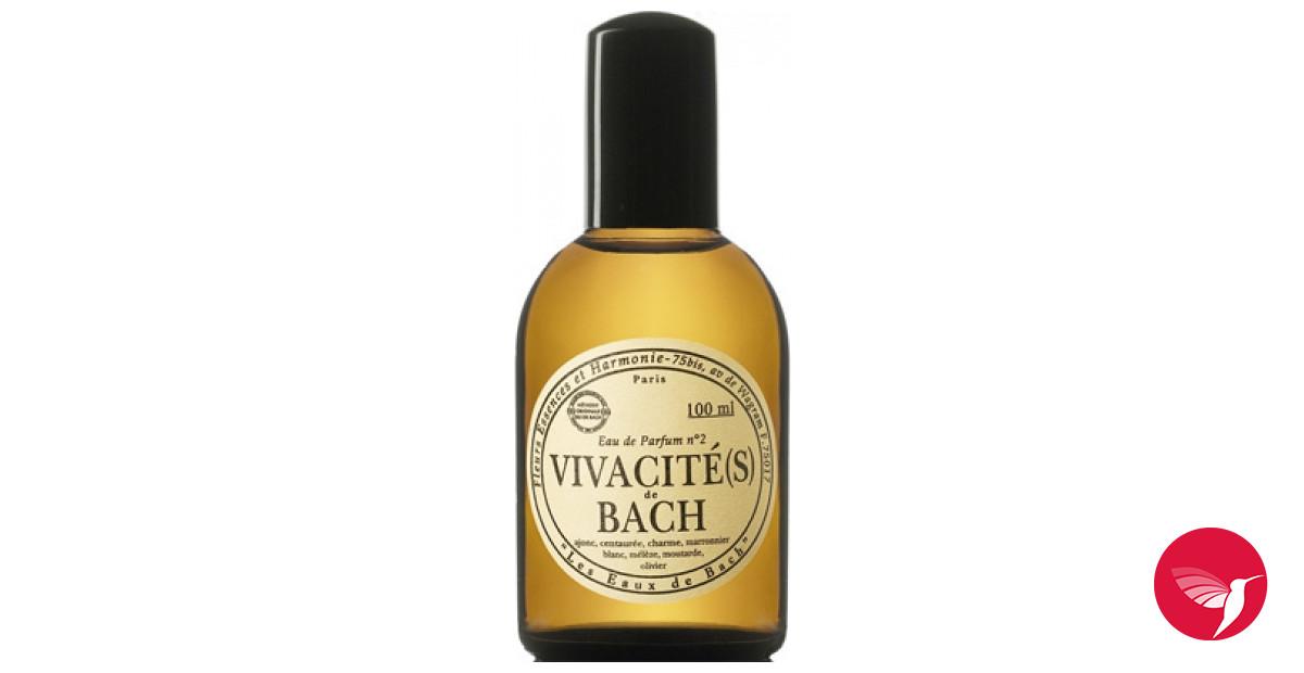 Les Fleurs de Bach - Eau dÉlixir aux fleurs de Bach
