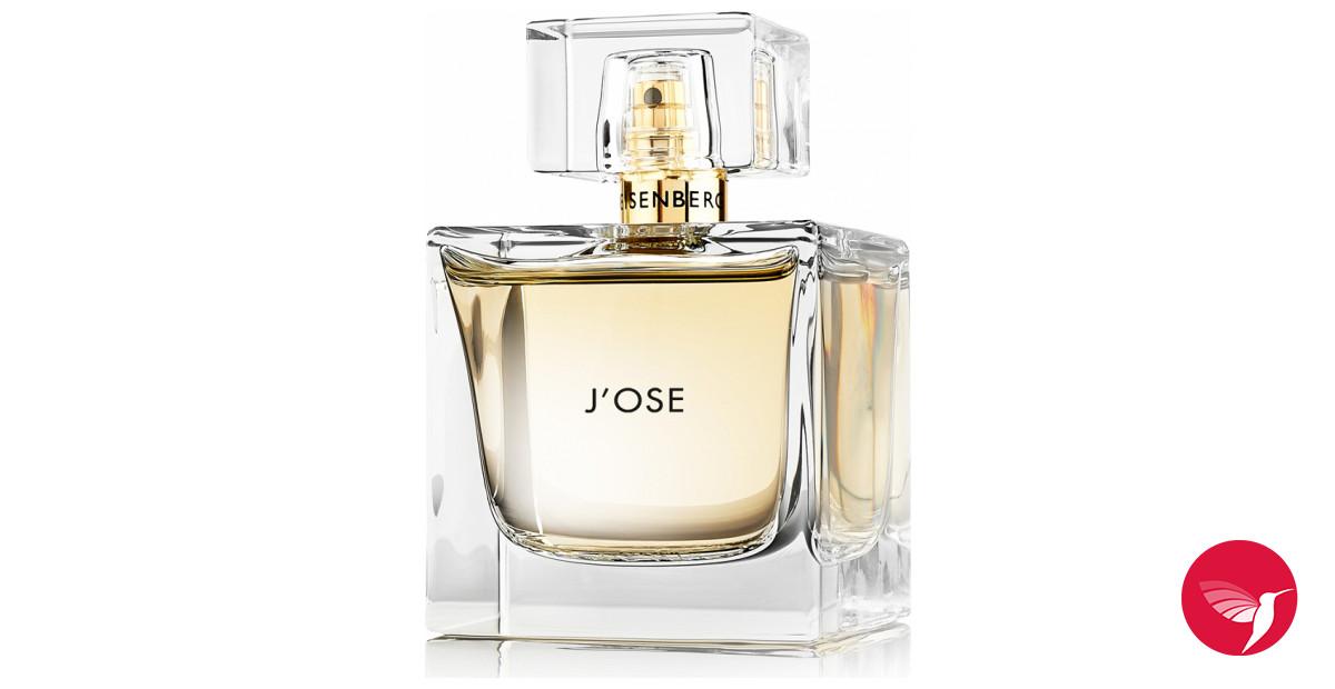 J ose Eisenberg аромат — аромат для женщин 6fb052d7c1ec2