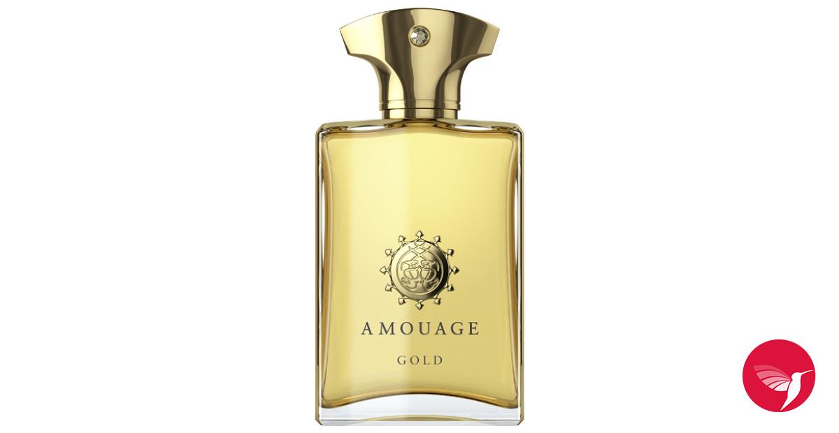 Amouage Gold Pour Homme Amouage Cologne A Fragrance For Men 1998