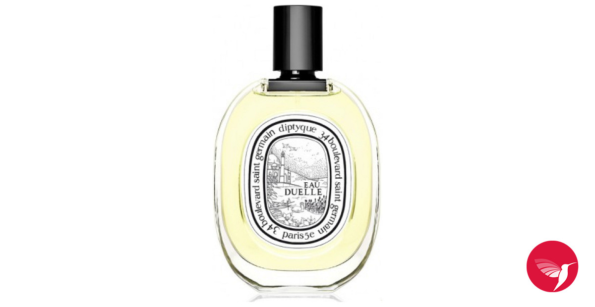 Eau Duelle Diptyque perfume - a fragrance for women and men 2010