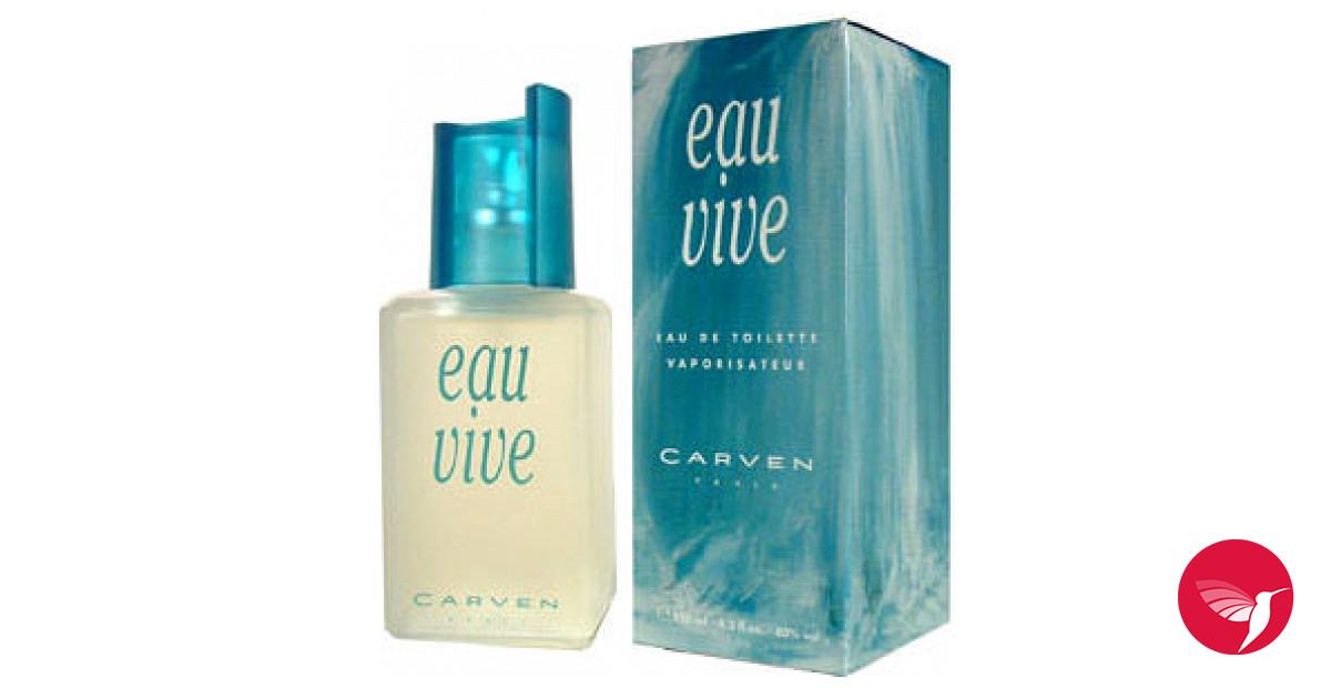 Perfume 1966 Fragrance A Vive Women Eau Carven For dxeCBro